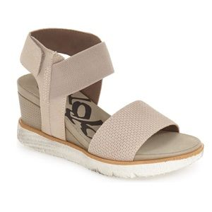 OTBT Cosmos Wedge Sandals